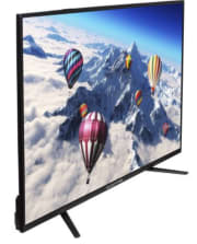 """Walmart offers the Sceptre 54.6"""" 4K LED-Backlit LCD Ultra HD Television for $279.99 with free shipping. That's $20 under last week's mention and the lowest price we've seen; it's even $50 less than the price we saw around Black Friday"""