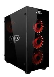 Overpowered Coffee Lake i7 6-Core Gaming Desktop PC w/ GTX 1080 Ti 11GB GPU for $999 + free shipping