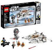 LEGO Star Wars 20th Anniversary Edition Snowspeeder for $24 + pickup at Walmart