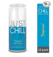 Buy One, Get One Free Sale on Just Chill Products at Amazon: BOGO Free + free shipping