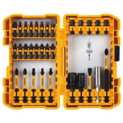 DeWalt 31-Piece FlexTorq Impact-Ready Bit Set for $9 + free shipping