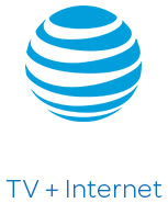 With a 2-year TV and a 1-year Internet agreement, AT&T offers its AT&T Internet 50 service bundled with DIRECTV Select and $300 in Reward Cards for $65 per month for the first 12 months. (Scroll down