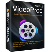 VideoProc for PC and Mac for free + download