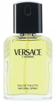 Versace Men's L'Homme 3.4-oz. Cologne Tester for $14 + free shipping