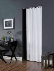 Homestyle Deco Folding Door for $32 + pickup at Walmart