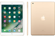"Best Buy offers the Apple iPad 9.7"" 128GB WiFi Tablet in Gold, Space Gray, or Silver for $329.99 with free shipping. That's $20 under last month's mention and the lowest price we've seen"