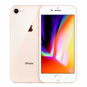 Refurb Unlocked Apple iPhone 8 64GB GSM Smartphone for $322 + free shipping