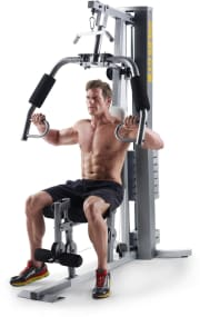 Gold's Gym XRS 50 Home Gym for $197 + pickup at Walmart
