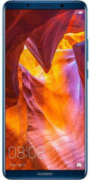 Unlocked Huawei Mate 10 Pro 128GB Smartphone for $336 + free shipping