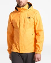 The North Face Men's Resolve 2 Waterproof Jacket for $54 + pickup at Macy's