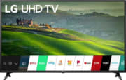 "LG 60"" 4K LED UHD HDR Smart TV for $400 + free shipping"