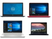 Laptop Blowout at Daily Steals: Refurbs from $190 + free shipping