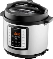 Insignia 6-Quart Multi-Function Pressure Cooker for $28 + pickup at Best Buy