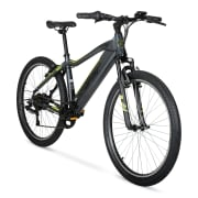 "Hyper Men's 26"" E-ride Electric Hybrid Mountain Bike for $598 + free shipping"