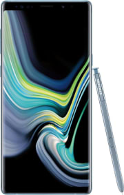 Samsung Galaxy Note9 128GB Android Smartphone for Verizon for $400 + free shipping