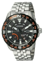 Refurb Citizen Men's PRT Eco-Drive Watch for $85 + free shipping
