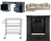 Home Depot takes up to 40% off a selection of home furniture. Choose in-store pickup to avoid oversize shipping fees, which start at around $55