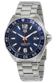 Tag Heuer Flash Sale at Jomashop: Up to 53% off + coupons + free shipping