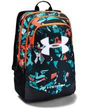 Under Armour takes 25% off all Backpacks. (Prices are as marked.) Plus, free shipping applies to these orders