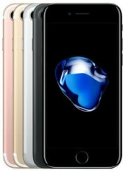 Refurb Unlocked Apple iPhone 7 32GB GSM Smartphone for $175 + free shipping