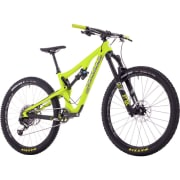 Santa Cruz Bikes & Frames at Backcountry: Up to 42% off + free shipping w/ $50