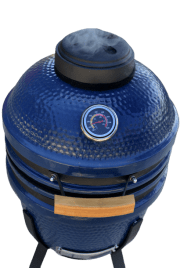 """LifeSMART Deen Brothers Series 15"""" Kamado Ceramic Grill for $199 + free shipping"""