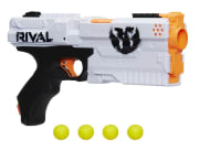 As one of its daily deals, Amazon cuts up to 30% off a selection of Nerf Toys. Plus, Prime members bag free shipping on all orders