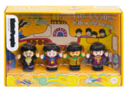 Fisher-Price The Beatles Yellow Submarine for $13 + free shipping w/ $35