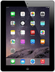 "Refurb Apple iPad 2 9.7"" 16GB WiFi Tablet for $58 + free shipping"