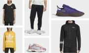 Adidas at eBay: Buy 1, get 2nd at 50% off + free shipping