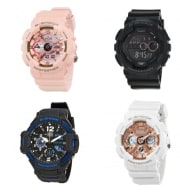 "Jomashop takes up to 41% off a selection of Casio watches. Plus, coupon code ""DNEWSFS"" bags free shipping"