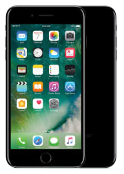 Bidallies via eBay offers the refurbished Unlocked Apple iPhone 7 256GB GSM Smartphone in several colors (Jet Black pictured) for $379.95 with free shipping. That's $169 under the the price of a new one today and by far the best we've seen for an iPho...