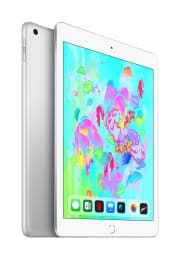 """Apple iPad 9.7"""" 128GB WiFi Tablet for $299 + free shipping"""