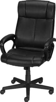 Staples offers its Staples Turcotte Luxura High Back Office Chair in Black or Brown for $49.99 with free shipping. That's $110 off list and tied with the lowest price we've seen