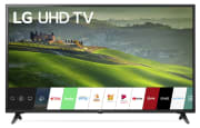 LG 4K LED UHD HDR Smart TV for $450 + free shipping