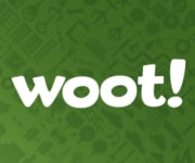 Today only, Woot discounts dozens of items in revolving flash sales during its Woot-Off. Plus, Amazon Prime members bag free shipping on all orders