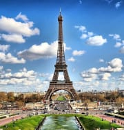 6-Night Paris & Amsterdam Flight, Hotel, and Rail Vacation from $1,651 for 2