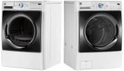 Sears takes 50% off select Kenmore Elite washer / dryer pairs when you add a washer and its matching dryer to cart. (The discount overrides existing markdowns and applies to the regular price.) Plus, all of these items qualify for free shipping