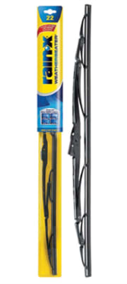 Rain-X Weatherbeater Windshield Wiper Blade from $6 + pickup at Walmart