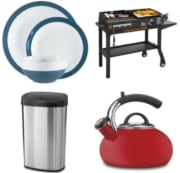 Walmart Fall Home Savings Event: Discounts on over 1,000 items + free shipping w/ $35