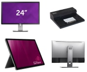 Refurbished Dell Items: 30% off + free shipping