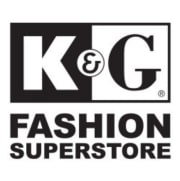 K&G Fashion Superstore: $20 off $100 + in stores