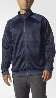 adidas via eBay offers a selection of its adidas Men's jackets for $19.99. In-cart these prices drop to $14.99