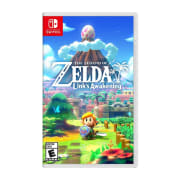 The Legend of Zelda: Link's Awakening for Nintendo Switch for $48 + free shipping