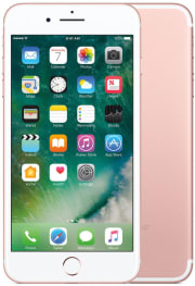 BidAllies via eBay offers the refurbished Unlocked Apple iPhone 7 Plus 32GB GSM Smartphone in Rose Gold for $384.95 with free shipping. That's $15 under our February mention and the lowest price we've seen for an unlocked iPhone 7 Plus