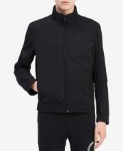 Calvin Klein Men's Lightweight Jacket for $35 + pickup at Macy's