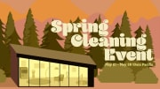 Steam Spring Cleaning Event: Clear that backlog!
