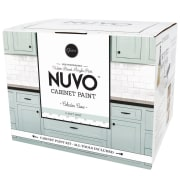 Nuvo Cabinet Makeover Paint Kit for $37 + free shipping