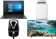 Best Buy Flash Sale: Discounts on hundreds of items + free shipping w/ $35