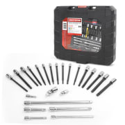 Craftsman 24-Piece Reach Add-On Set for $25 + pickup at Sears
